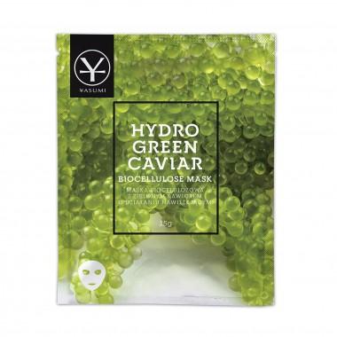 Hydro Green Caviar Biocellulose Mask