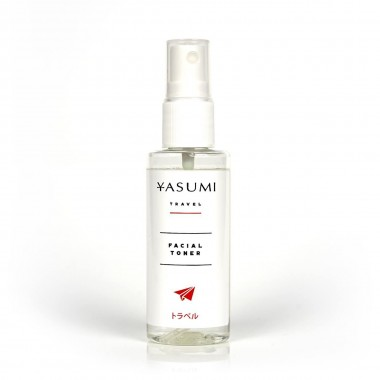 YASUMI Travel Facial Toner (1szt.)