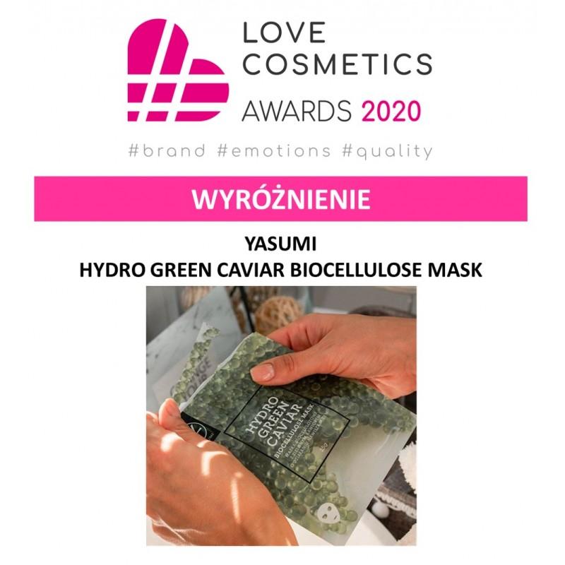 Hydro Green Caviar Biocellulose Mask (1 szt.)