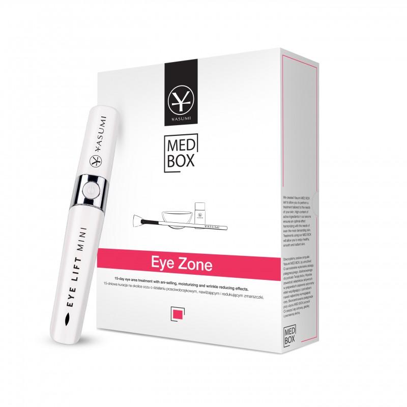 Eye lift - lifting okolicy oczu