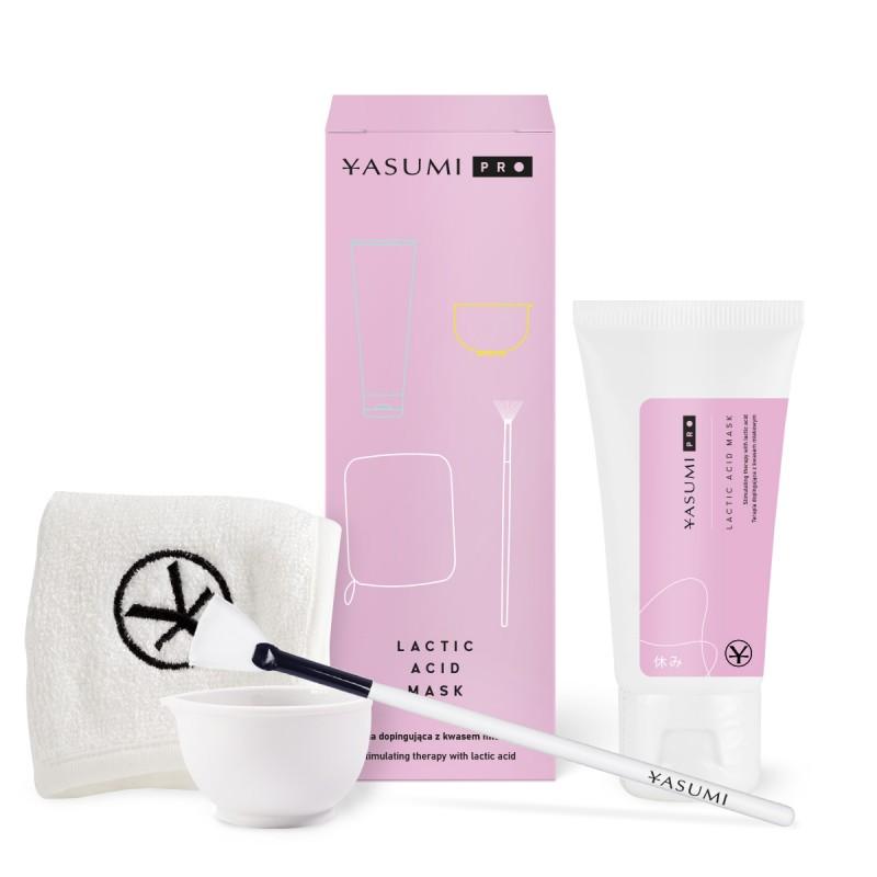 Lactic Acid Mask 50 ml