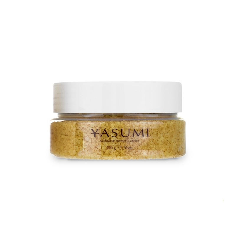 Ekskluzywna sól do kąpieli ze złotymi drobinkami - Gold Sensation Bath Salt