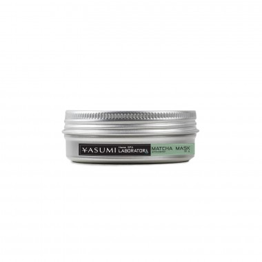 Matcha Mask - antioxidation