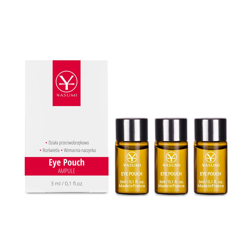 Ampułka przeciwobrzękowe pod oczy – Eye Pouch