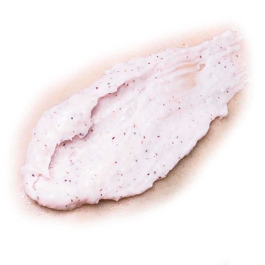Wiśniowy peeling do ciała - Cherry & Shea Cream Body Scrub