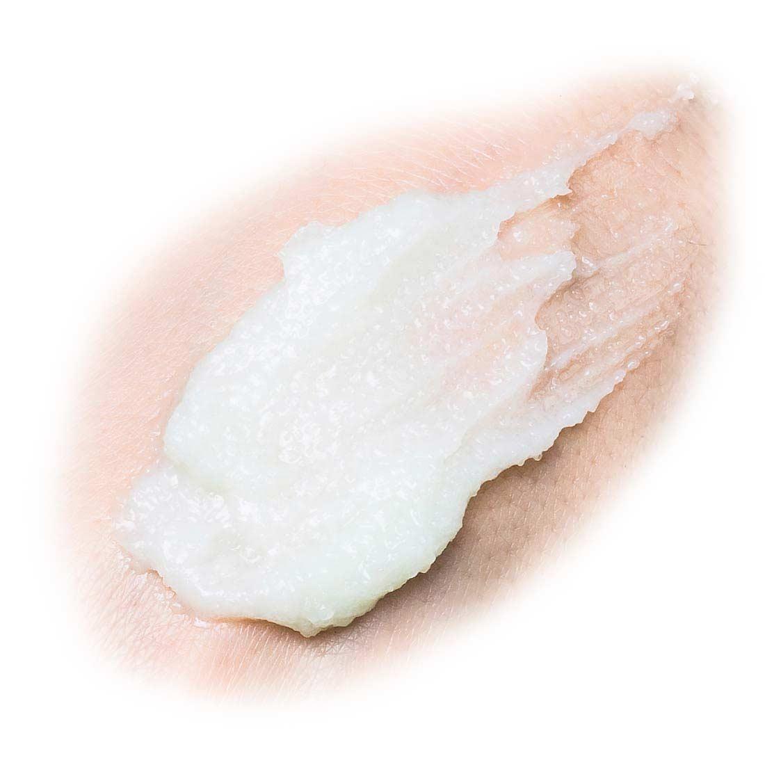 Solny peeling do ciała - Onyx glory
