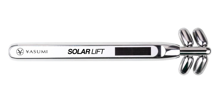 Solar Lift - Masażer z funkcją mikroprądów