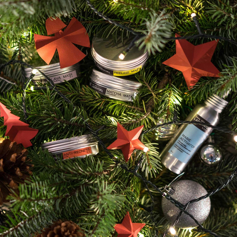 Zestawy świąteczne, pomysł na prezent, prezent marzeń, YASUMI